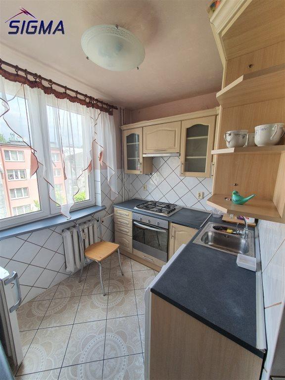 Mieszkanie trzypokojowe na sprzedaż Bytom, Szombierki  56m2 Foto 5