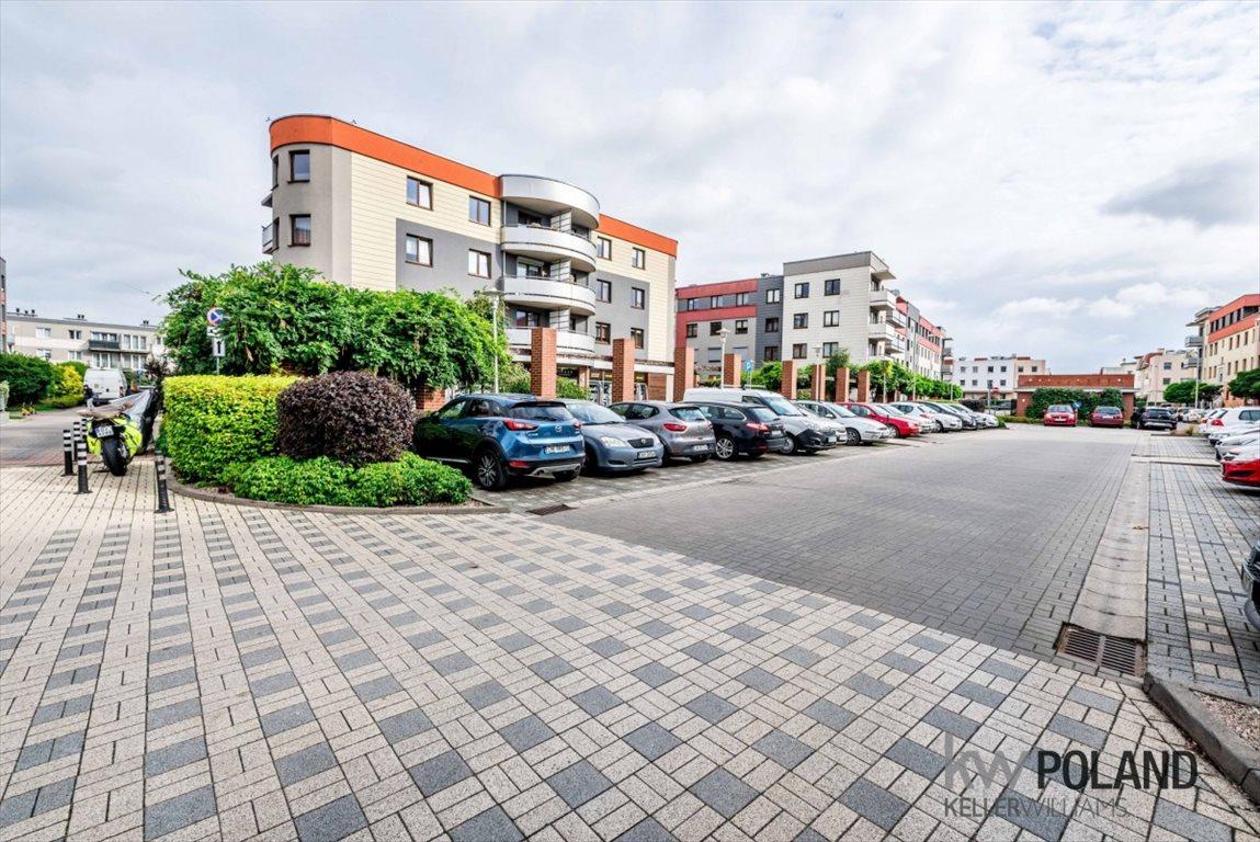 Mieszkanie trzypokojowe na sprzedaż Wrocław, Jagodno, Ryszarda Wagnera  70m2 Foto 1