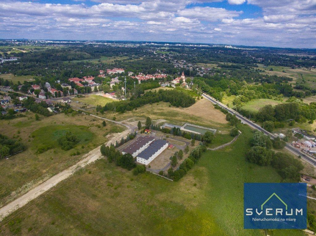 Działka przemysłowo-handlowa na sprzedaż Częstochowa, Dźbów, Anyżkowa  9600m2 Foto 4