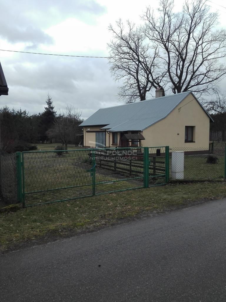 Dom na sprzedaż Nowy Sokołów  45m2 Foto 12
