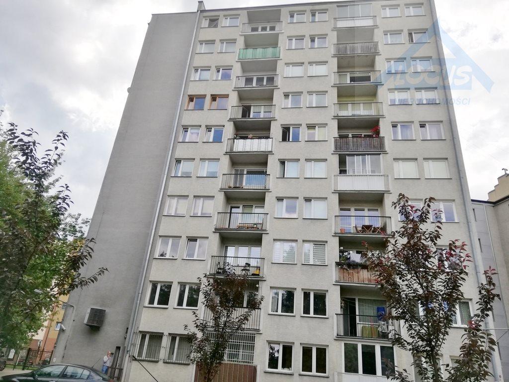 Mieszkanie dwupokojowe na sprzedaż Warszawa, Śródmieście, Powiśle, Dobra  39m2 Foto 2