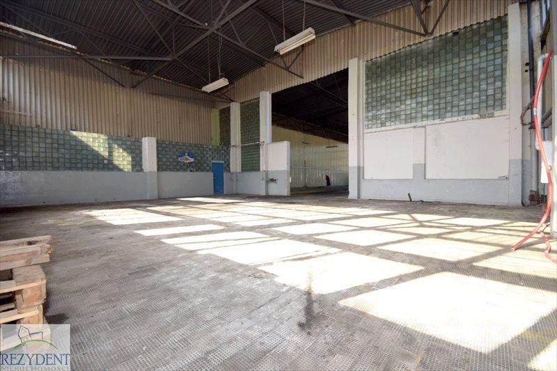 Lokal użytkowy na sprzedaż Dąbrowa Górnicza, Ząbkowice, Ok. Alei Zwycięstwa  885m2 Foto 6