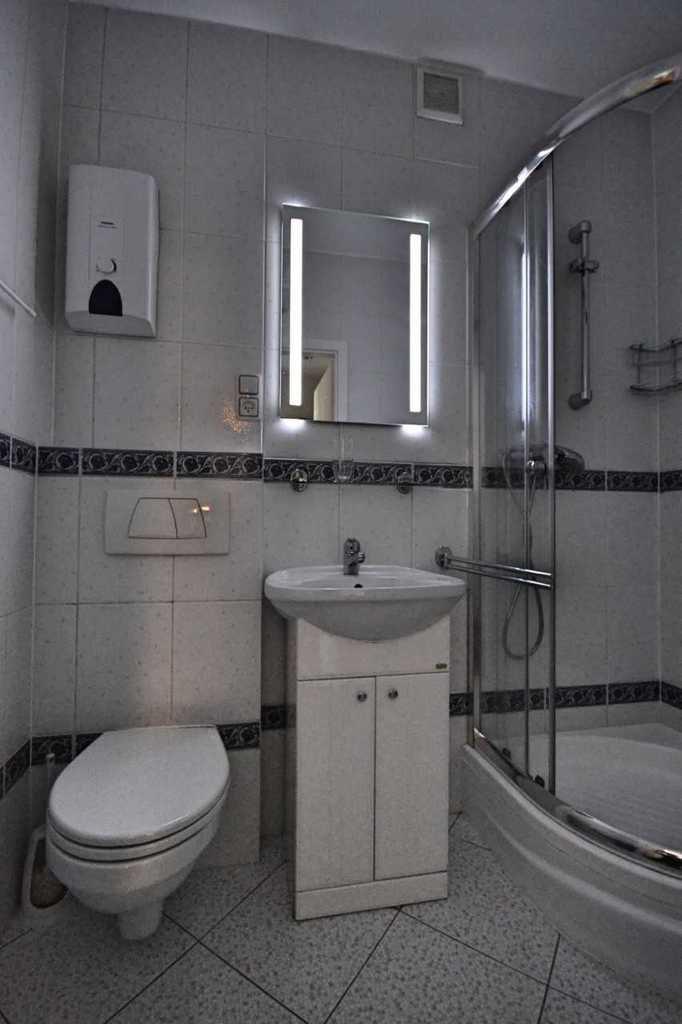 Mieszkanie dwupokojowe na wynajem Szczecin, Stare Miasto  50m2 Foto 9
