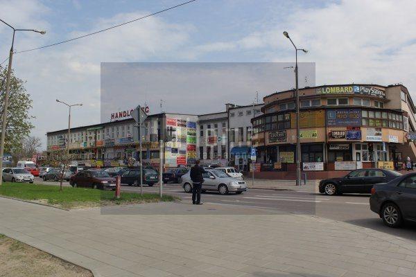 Lokal użytkowy na sprzedaż Białystok, Dziesięciny  26m2 Foto 1