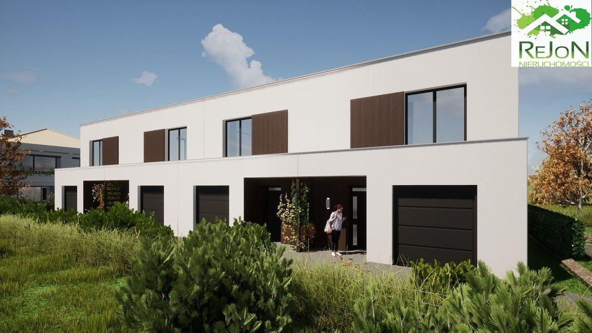 Dom na sprzedaż Gliwice, Żerniki  95m2 Foto 3