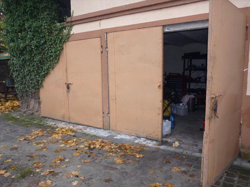 Garaż na wynajem Zielona Góra  40m2 Foto 1