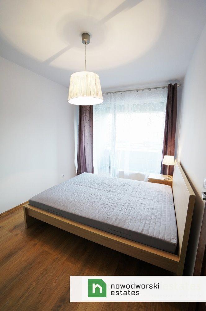 Mieszkanie dwupokojowe na sprzedaż Kraków, Bronowice, Bronowice, Józefa Chełmońskiego  49m2 Foto 9
