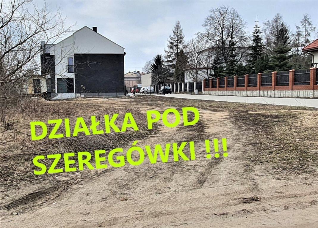 Działka budowlana na sprzedaż Białystok, Bagnówka  1300m2 Foto 5