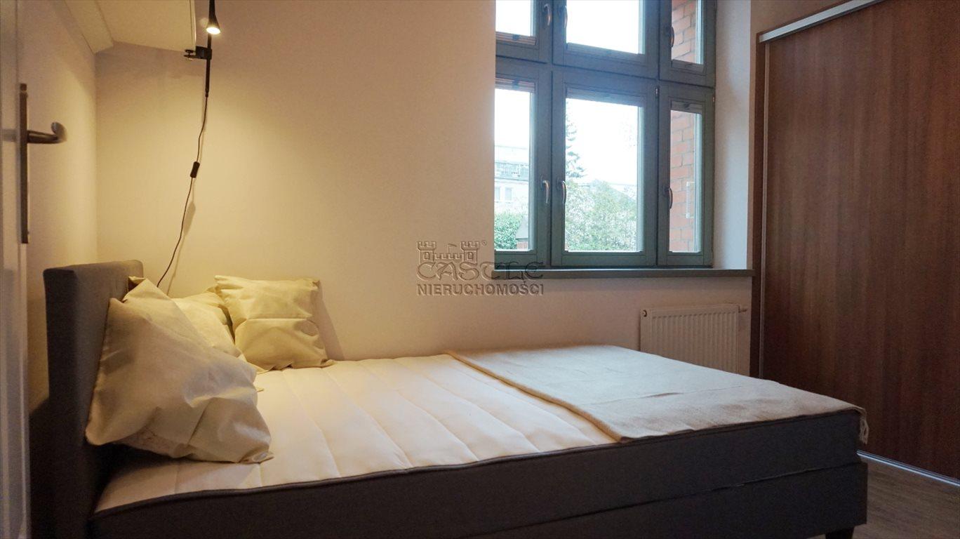 Mieszkanie dwupokojowe na wynajem Poznań, Grunwald, Łazarz, Orzeszkowej  40m2 Foto 12