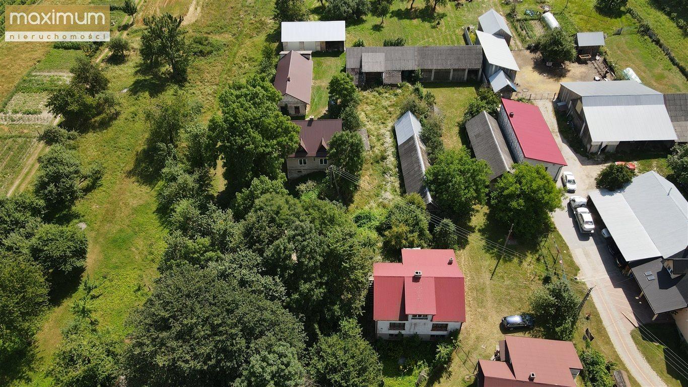 Dom na sprzedaż Nowiny  58100m2 Foto 4