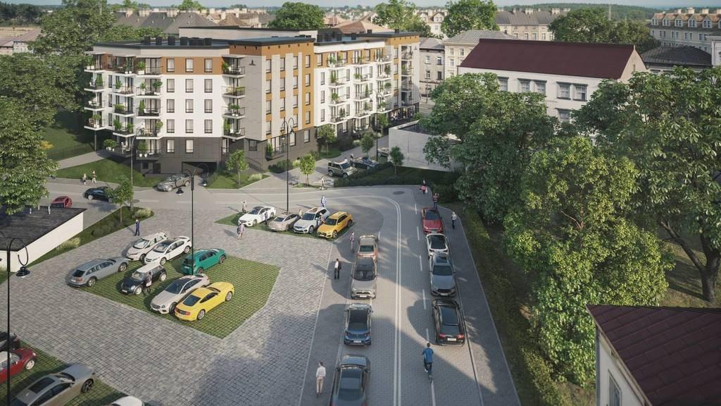 Mieszkanie dwupokojowe na sprzedaż Legnica, Tarninów, Złotoryjska  47m2 Foto 8