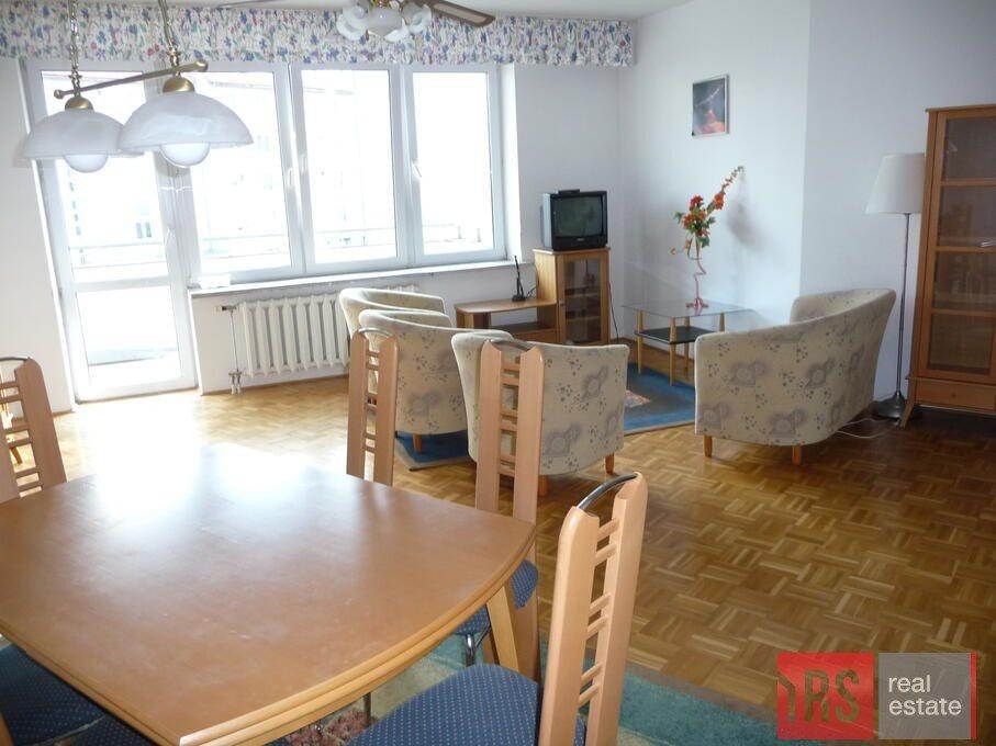 Mieszkanie na sprzedaż Warszawa, Bemowo, Jeździecka  119m2 Foto 4