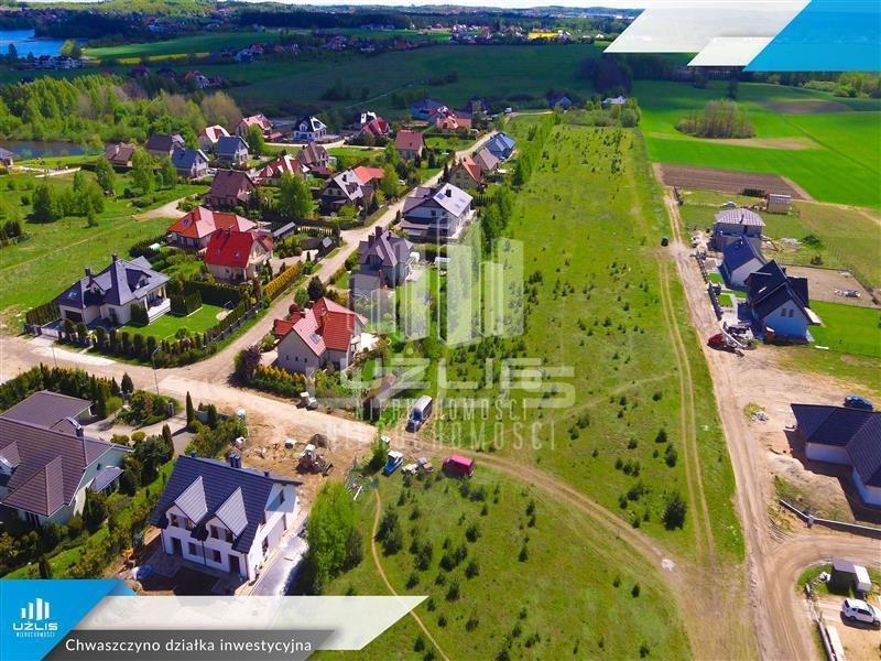 Działka budowlana na sprzedaż Chwaszczyno, Juliusza Słowackiego  24200m2 Foto 6