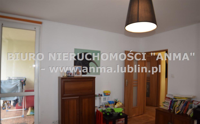 Mieszkanie dwupokojowe na wynajem Lublin, Śródmieście, Centrum, Niecała  45m2 Foto 2