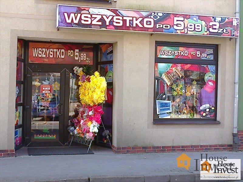 Lokal użytkowy na sprzedaż Żagań, Bracka  84m2 Foto 1