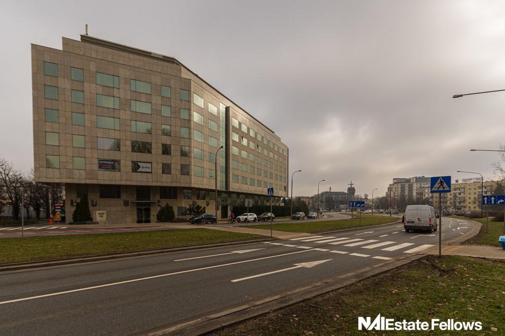 Lokal użytkowy na wynajem Warszawa, Śródmieście, Belwederska  436m2 Foto 8