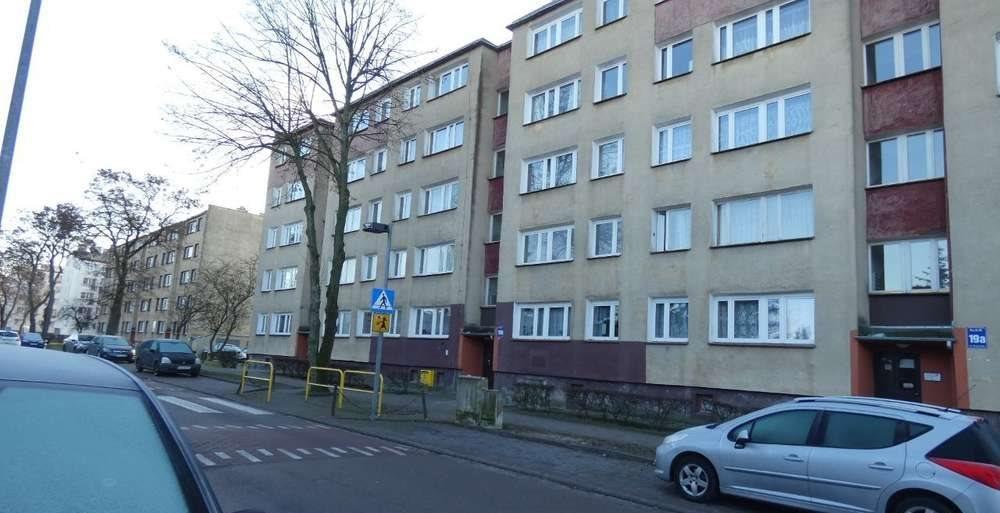 Mieszkanie dwupokojowe na sprzedaż Szczecinek, Mikołaja Kopernika 19  48m2 Foto 2