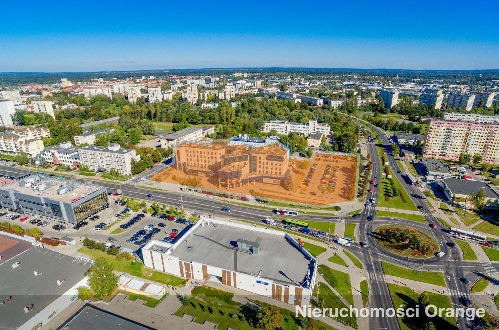 Lokal użytkowy na sprzedaż Olsztyn  9947m2 Foto 6