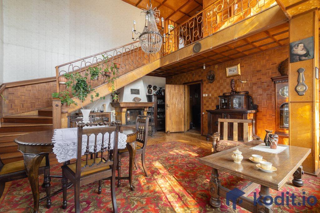 Dom na sprzedaż Zalesie Górne  170m2 Foto 2