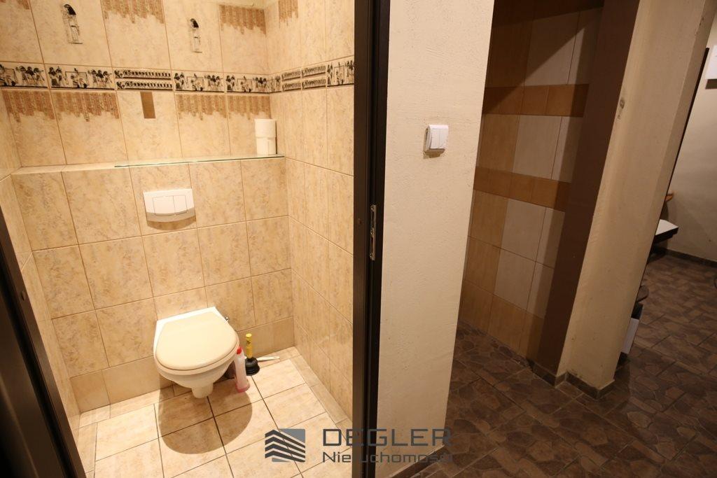 Lokal użytkowy na sprzedaż Gorzów Wielkopolski  702m2 Foto 8