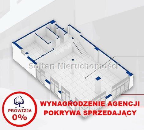 Lokal użytkowy na sprzedaż Warszawa, Mokotów, Siekierki, Bluszczańska  190m2 Foto 1