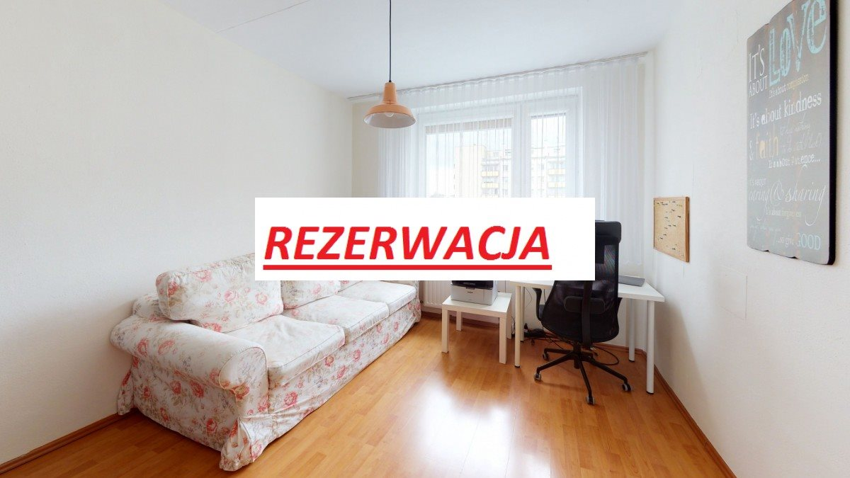 Mieszkanie trzypokojowe na sprzedaż Warszawa, Bemowo, Juliusza Kaden-Bandrowskiego  64m2 Foto 5