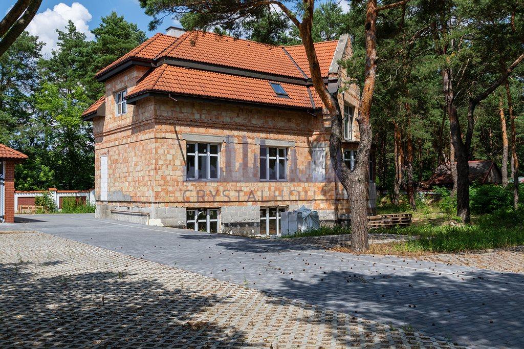 Lokal użytkowy na sprzedaż Warszawa, Wawer, Miedzeszyn, Chryzantemy  543m2 Foto 3