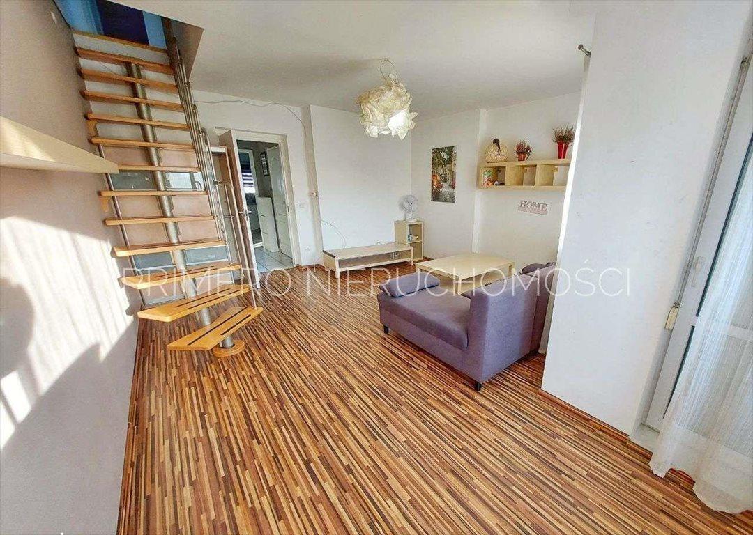 Mieszkanie czteropokojowe  na sprzedaż Luboń, 11 Listopada 128  72m2 Foto 3