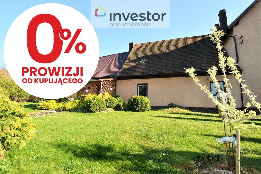 Dom na sprzedaż Byczyna  210m2 Foto 2