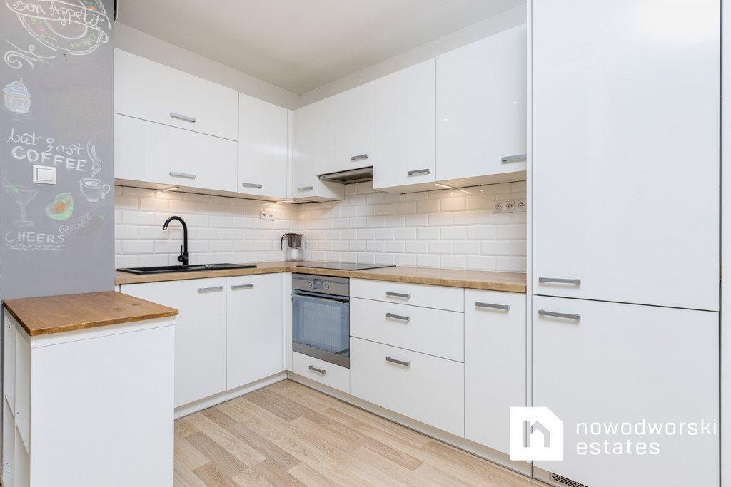 Mieszkanie trzypokojowe na sprzedaż Warszawa, Bielany, Lucjana Rudnickiego  56m2 Foto 1