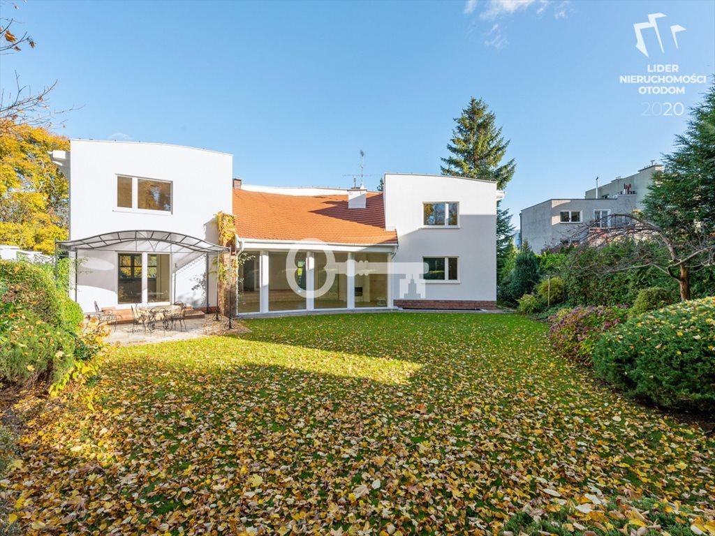 Dom na sprzedaż Gdynia, Orłowo, Inżynierska  401m2 Foto 1