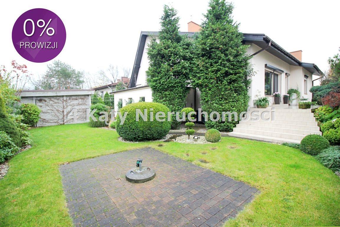 Dom na sprzedaż Ostrów Wielkopolski, Zębców  220m2 Foto 6