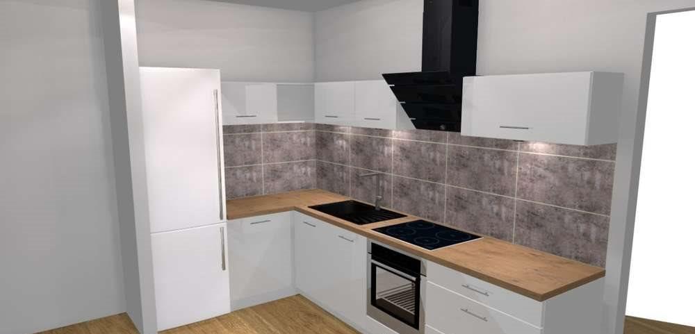 Mieszkanie czteropokojowe  na sprzedaż Szczecin, bukowe, Seledynowa  64m2 Foto 11