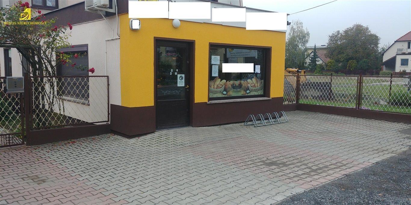 Lokal użytkowy na wynajem Opole, Półwieś  70m2 Foto 1