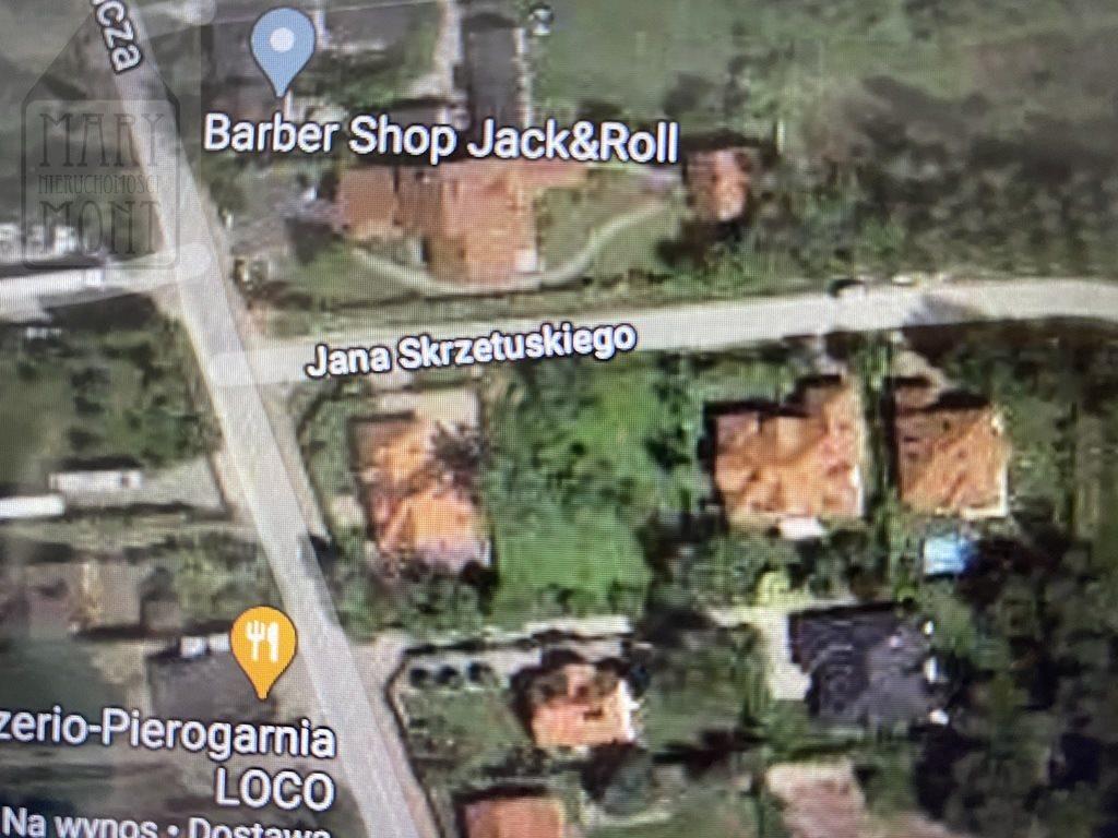 Działka budowlana na sprzedaż Lipków, Jana Skrzetuskiego  950m2 Foto 1