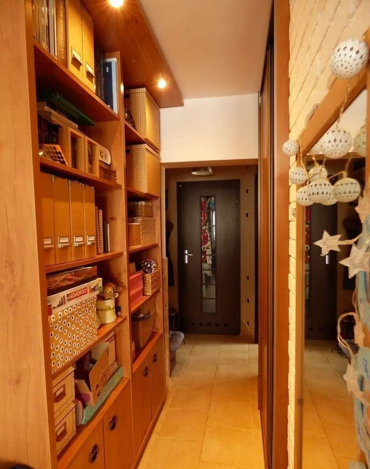 Mieszkanie dwupokojowe na sprzedaż Kluczbork  47m2 Foto 5