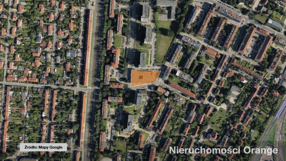 Lokal użytkowy na sprzedaż Gdańsk  3705m2 Foto 2