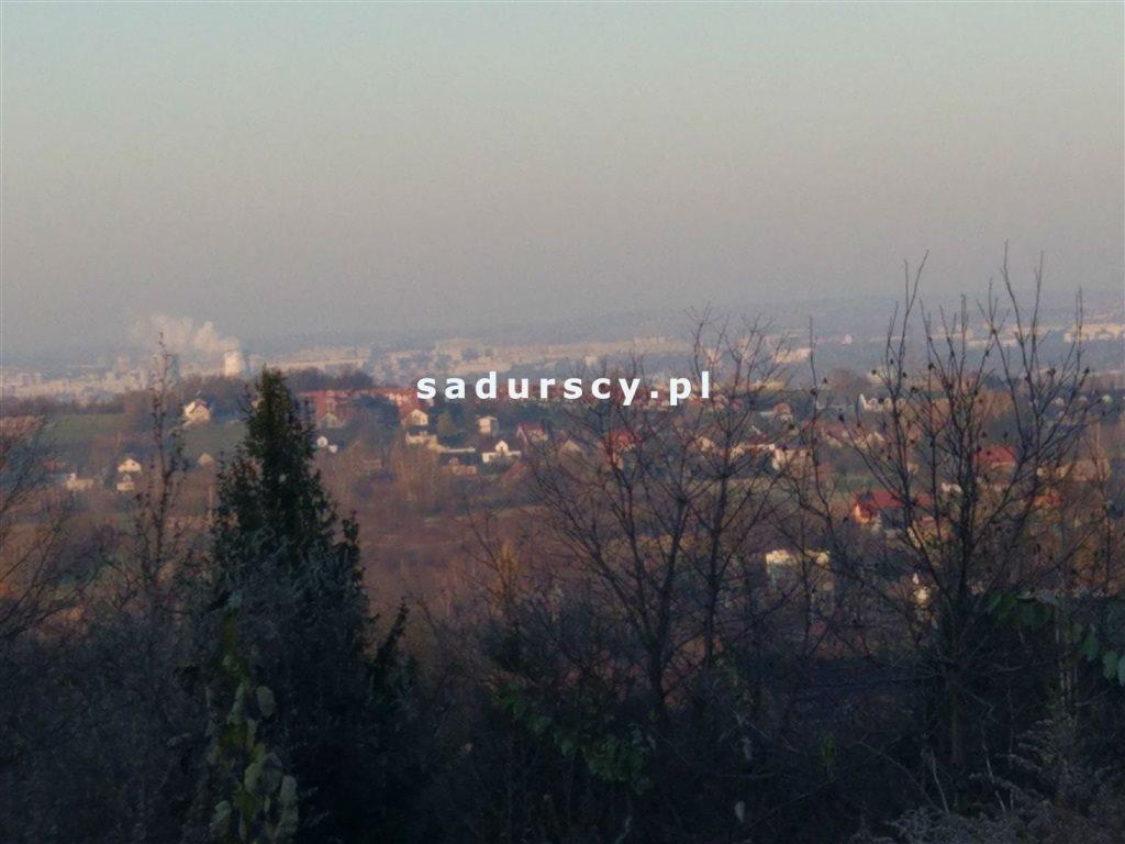 Działka budowlana na sprzedaż Wieliczka, Grabówki  3514m2 Foto 2