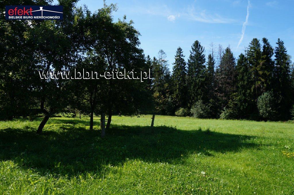 Działka budowlana na sprzedaż Świętoszówka  4707m2 Foto 1