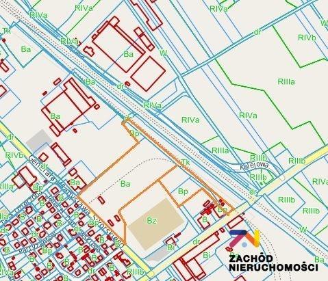 Działka przemysłowo-handlowa na sprzedaż Lewin Brzeski  28478m2 Foto 1