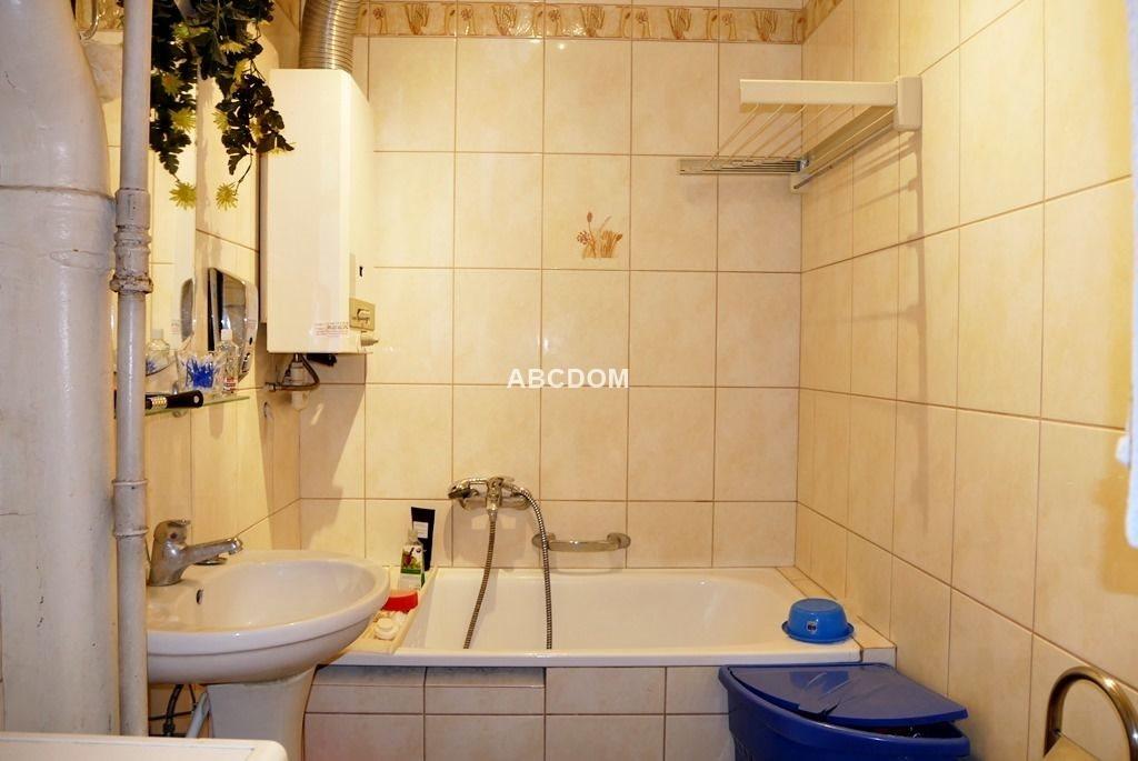 Mieszkanie trzypokojowe na wynajem Kraków, Grzegórzki, Olsza, Cieplińskiego  52m2 Foto 12