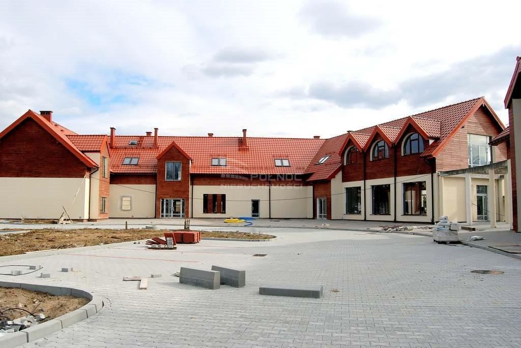 Lokal użytkowy na sprzedaż Olsztyn, Jaroty  1596m2 Foto 3