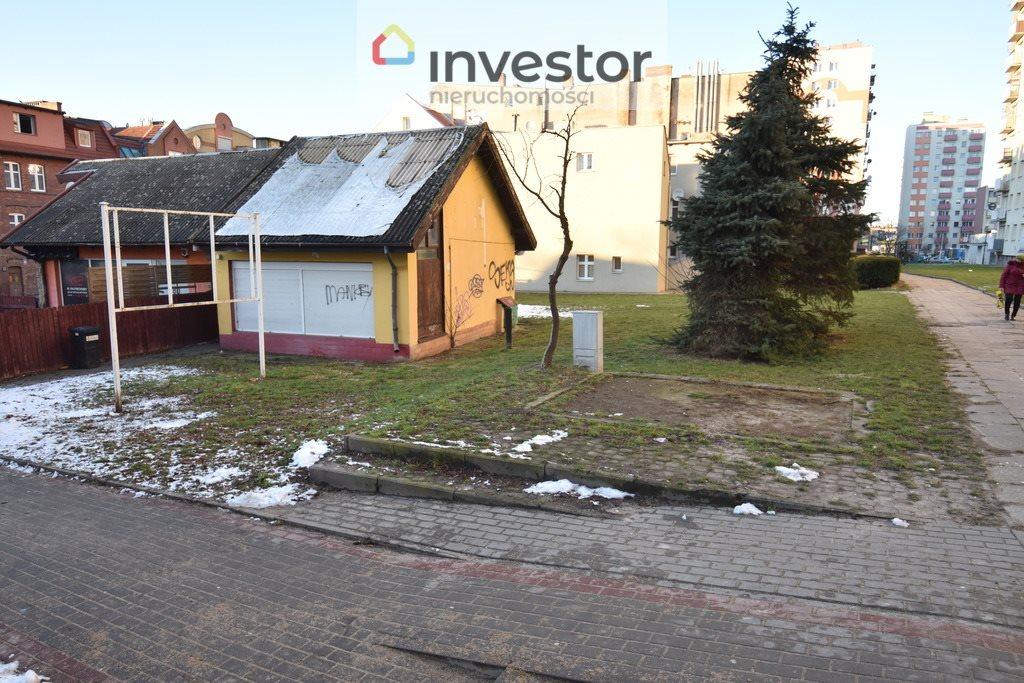 Działka inwestycyjna na sprzedaż Malbork, Adama Mickiewicza  600m2 Foto 6