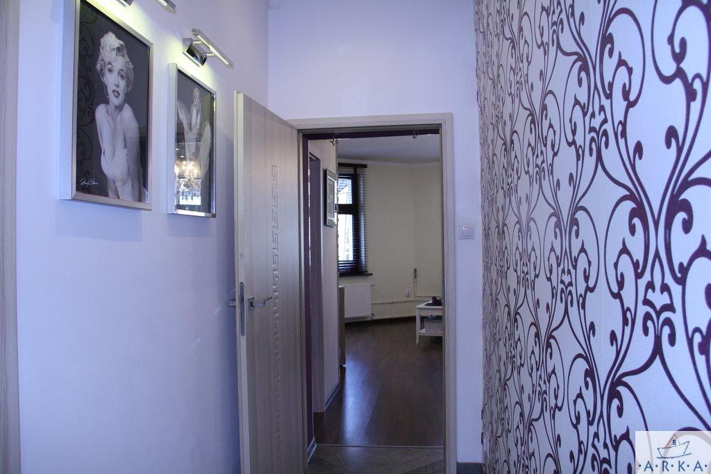 Mieszkanie trzypokojowe na sprzedaż Szczecin, Centrum, al. Wyzwolenia  78m2 Foto 12