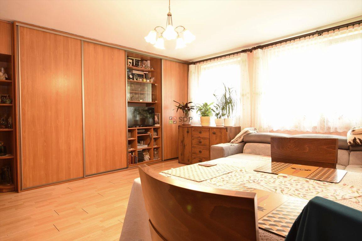 Mieszkanie trzypokojowe na sprzedaż Wrocław, Psie Pole, Zakrzów, Hetmańska  67m2 Foto 3