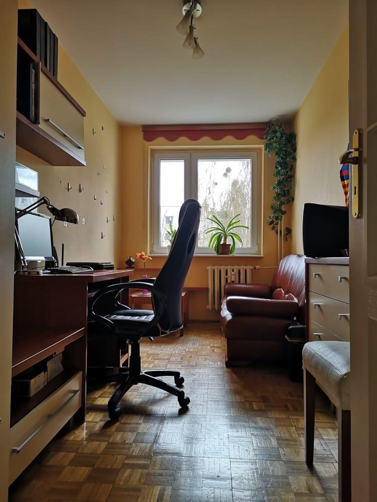 Mieszkanie trzypokojowe na sprzedaż Poznań, Piątkowo, Osiedle Bolesława Chrobrego  63m2 Foto 8