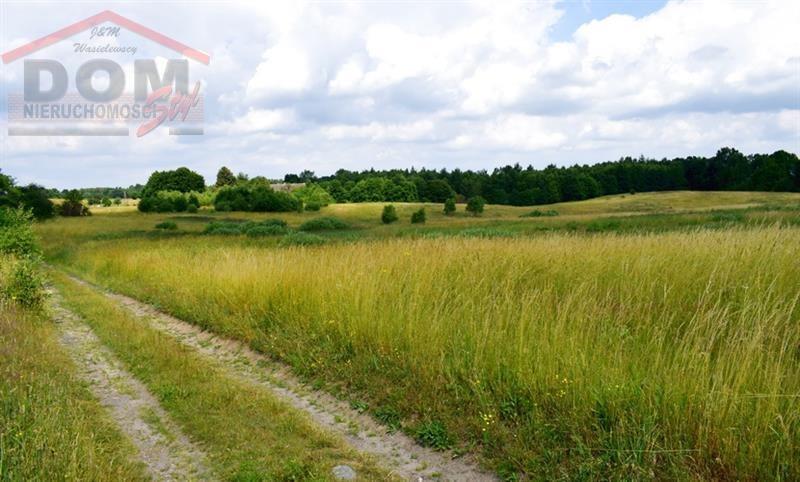 Działka inna na sprzedaż Ostrowice, Jezioro, Las, Szkoła podstawowa, Tereny rekreacyjn  77900m2 Foto 11