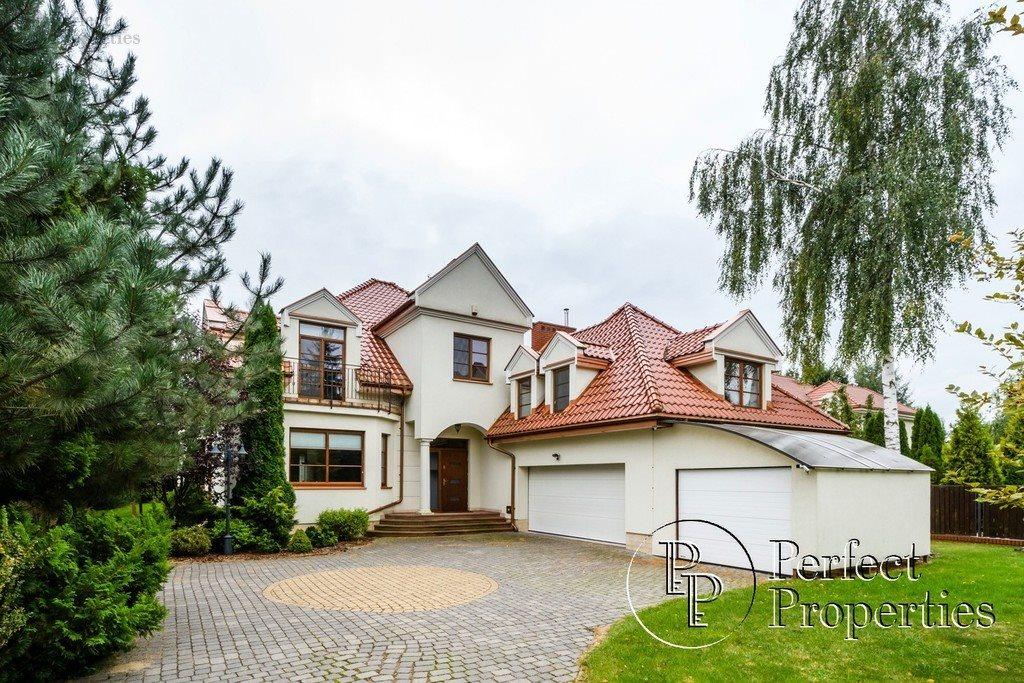 Dom na sprzedaż Bielawa, Mirkowska  397m2 Foto 1
