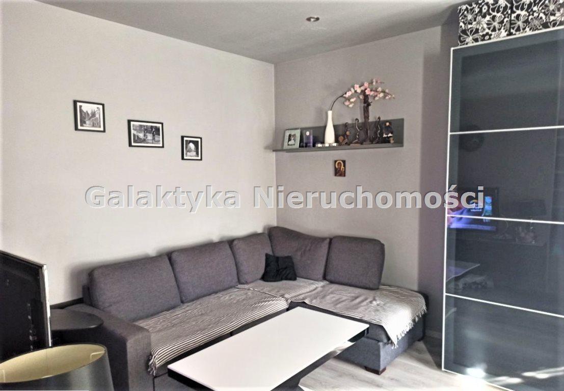 Mieszkanie dwupokojowe na sprzedaż Kraków, Łagiewniki-Borek Fałęcki, Borek Fałęcki  48m2 Foto 3