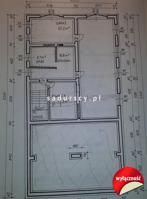 Dom na sprzedaż Maciejowice  633m2 Foto 10